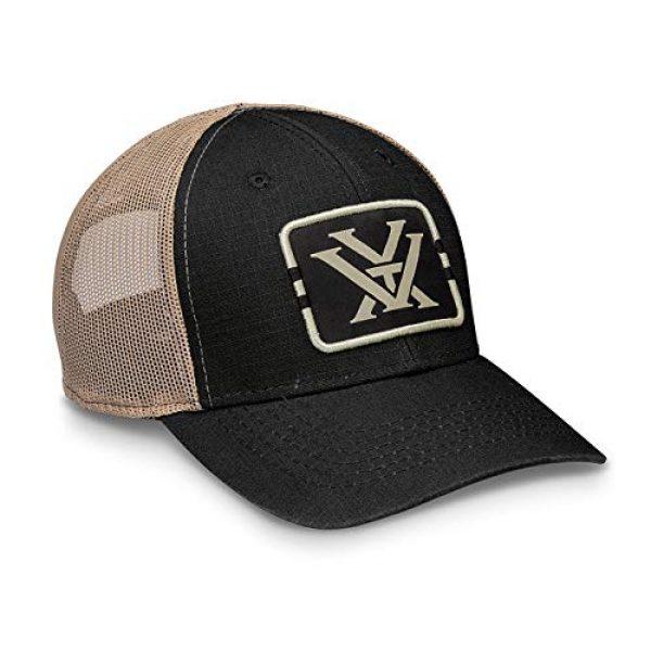 Vortex Tactical Hat 2 Vortex Optics Range Day Logo Hats