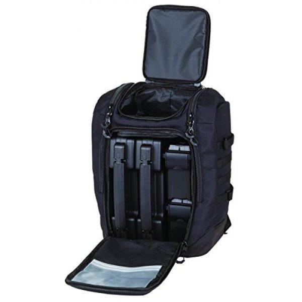 Flambeau Outdoors Tactical Backpack 3 Flambeau Outdoors C50BP Cargo Range Backpack