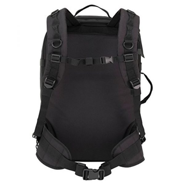 Mercury Tactical Gear Tactical Backpack 5 Mercury Tactical Gear Blaze Bugout Bag with Hydration Pack