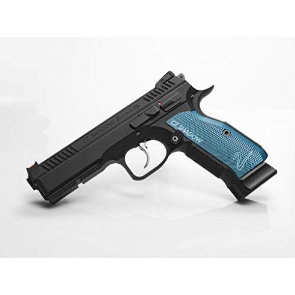 ASG Airsoft Pistol 2 ASG CZ Shadow 2 CO2 BB Airgun