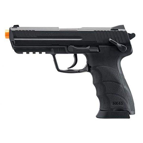 Elite Force Airsoft Pistol 1 HK Heckler & Koch HK45 CO2 Powered 6mm BB Pistol Airsoft Gun