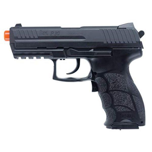 Heckler & Koch Airsoft Pistol 1 h&k replica soft air(Airsoft Gun)