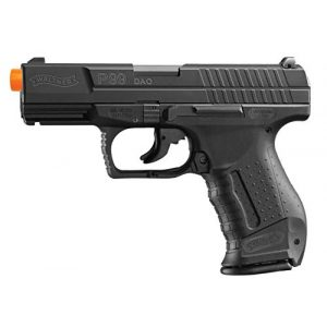 Umarex Airsoft Pistol 1 Walther P99 Blowback 6mm BB Pistol Airsoft Gun, Walther P99 Airsoft Gun