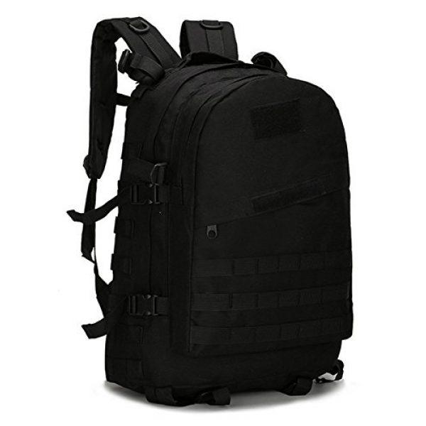 PME Tactical Backpack 1 Fashion Backpack, Biking, School backpack, Casual Lightweight Laptop Bag Shoulder Bag School Bag