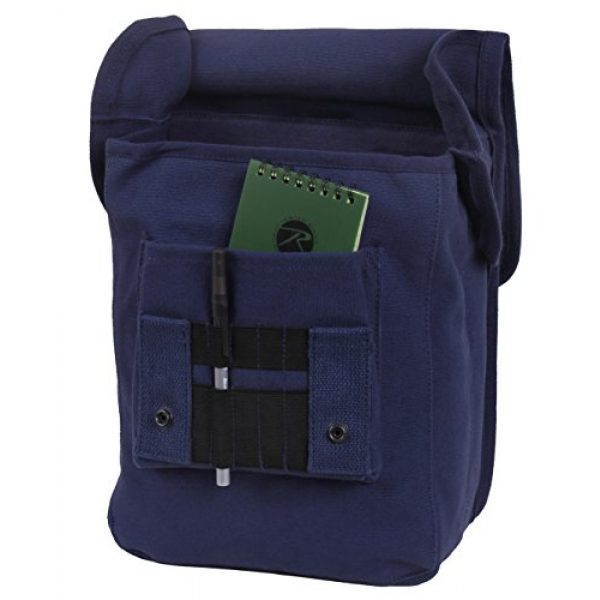 Rothco Tactical Backpack 8 Rothco Canvas Map Case Shoulder Bag