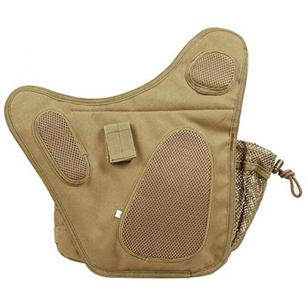 STARTAIKE Tactical Backpack 4 STARTAIKE Tactical Camera Messenger Bag Fishing Camping Hiking Cycle