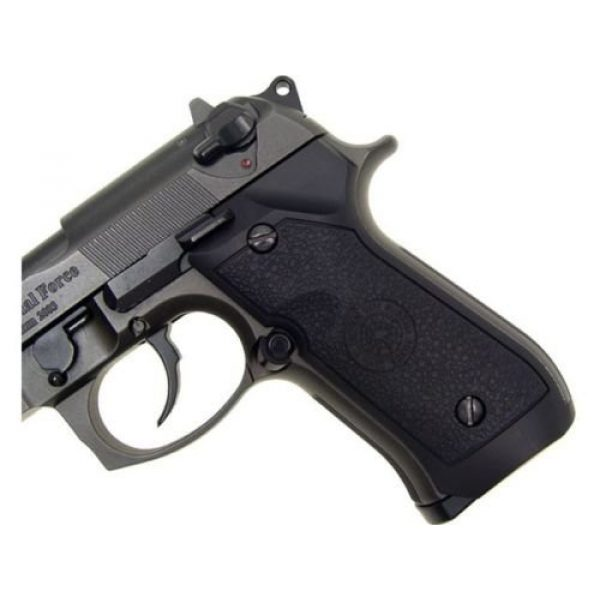 Prima USA Airsoft Pistol 7 HFC m9 tactical gas blowback airsoft pistol full metal construction air soft gun(Airsoft Gun)
