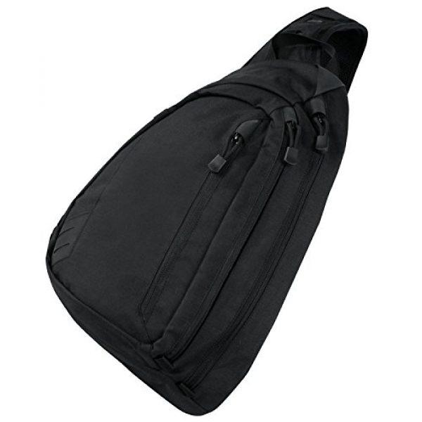 Condor Tactical Backpack 1 Condor Elite Sector Sling Pack Bag