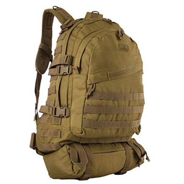 Red Rock Outdoor Gear Tactical Backpack 1 Red Rock Outdoor Gear - Engagement Pack