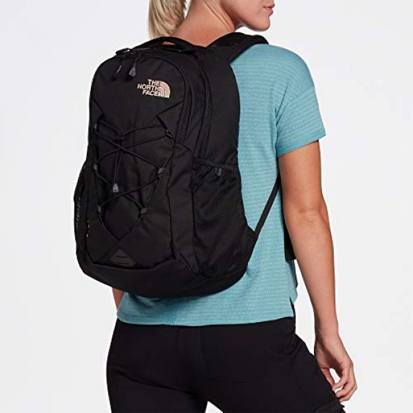 The North Face Tactical Backpack 10 The North Face Women's Jester Backpack