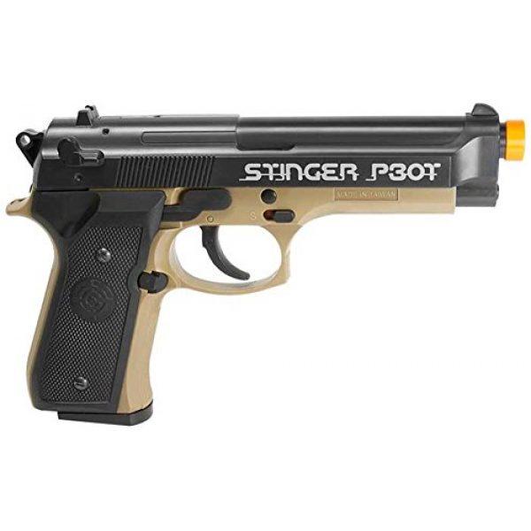 Sportsman Supply Inc. Airsoft Shotgun 6 Sportsman Supply Inc. Crosman Recon S32P Shotgun Air Soft Kit
