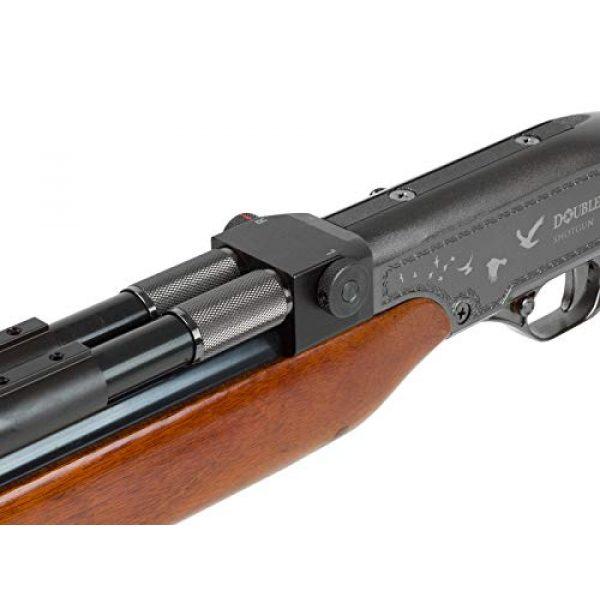 Seneca Air Rifle 5 Seneca Double Shot .50 Cal Double Barrel Air Shotgun Air Rifle