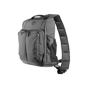 Cannae Pro Gear Tactical Backpack 1 Cannae Pro Gear Optio Sling Bag Pack with Ambidextrous Single Shoulder Strap
