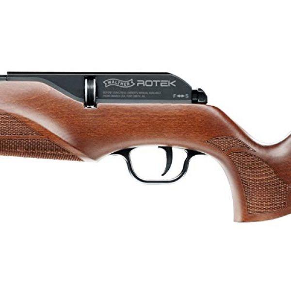 Umarex Air Rifle 3 Walther Rotek PCP Pellet Gun Air Rifle