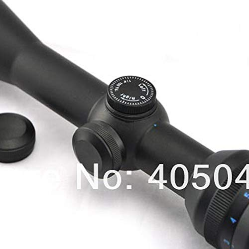 Visionking Rifle Scope 3 Visionking Rifle Scope 3-9X32 Riflescope Wide Angle Hunting Tactical