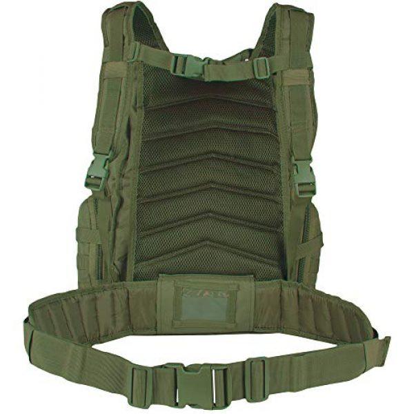 Fox Outdoor Tactical Backpack 4 Fox Outdoor Laptop