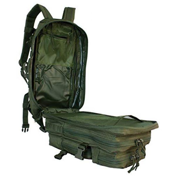 Red Rock Outdoor Gear Tactical Backpack 6 Red Rock Outdoor Gear - Assault Pack