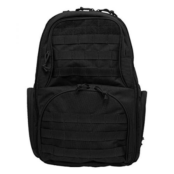 FEAR GEAR Tactical Backpack 1 FEAR GEAR Large Military Tactical Assault Pack Outdoor Backpack Molle Bag