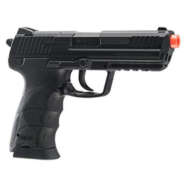 Elite Force Airsoft Pistol 4 HK Heckler & Koch HK45 CO2 Powered 6mm BB Pistol Airsoft Gun