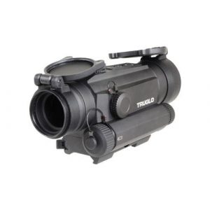 TRUGLO Rifle Scope 1 TRU-TECH TG8130BN 30MM