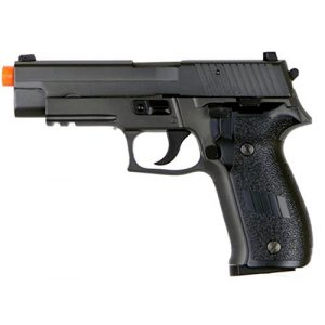 HFC Airsoft Pistol 1 HFC hg-175 gas powered pistol with blowback - semi only(Airsoft Gun)
