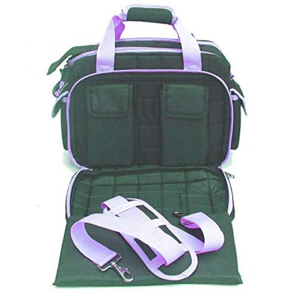 Explorer Tactical Backpack 6 Explorer Explorere 8 Pistol Tactical Range Go Bag Assault Gear Range Bag Hiking Shoulder Strap EDC Camera Bag MOLLE Modular Deployment Compact Utility Military Surplus Gear