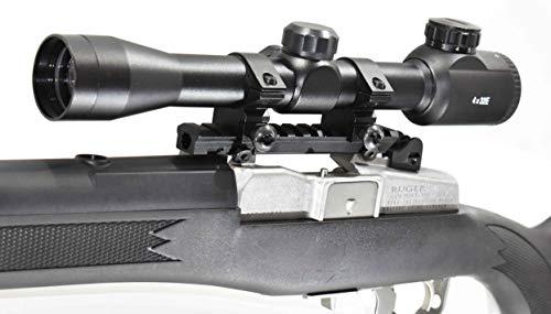 TRINITY Rifle Scope 1 TRINITY Long Range Scope Hunting Scope for Ruger Mini30 Mini14 Rifle