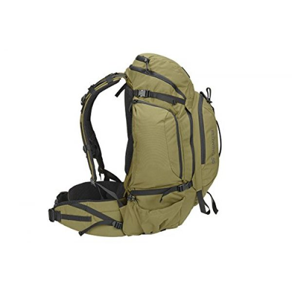 Kelty Tactical Backpack 3 Kelty Redwing 44 Tactical, Forest Green