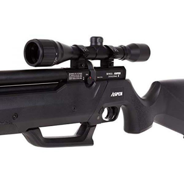 Seneca Air Rifle 6 Seneca Aspen PCP Air Rifle Multi-Pump PCP air Rifle