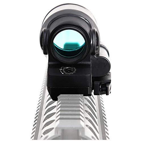 TTHU Rifle Scope 5 TTHU Rifle Scopes Holographic Sight Red Dot Sight Scope Optic Sight Reflex Sight Solar Power for Hunting Scopes