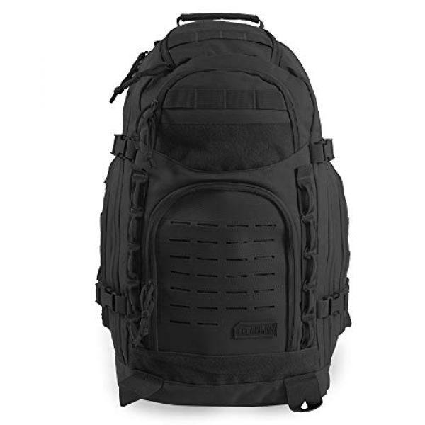 HIGHLAND TACTICAL Tactical Backpack 1 HIGHLAND TACTICAL Foxtrot