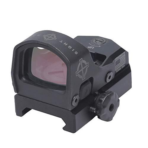 Sightmark Rifle Scope 6 Sightmark Mini Shot M-Spec LQD Reflex Sight