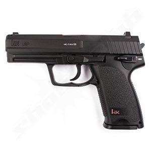 Umarex  1 heckler & koch usp co2 airsoft pistol