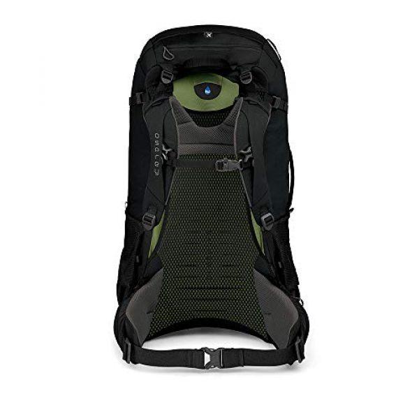 Osprey Tactical Backpack 4 Osprey Farpoint Trek 55 Men's Travel Backpack