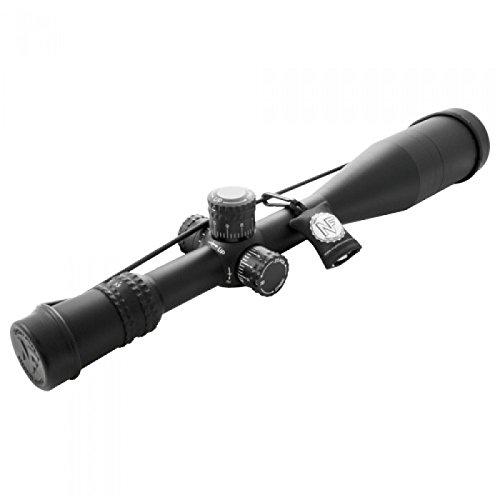 NightForce Rifle Scope 3 NightForce NXS5.5-22x56mm Riflescope - .1 Mil-Radian, Zerostop, MIL-R Reticle