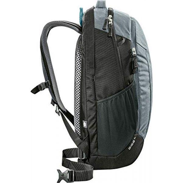 Deuter Tactical Backpack 4 Deuter Women's Casual Daypack, blue, L
