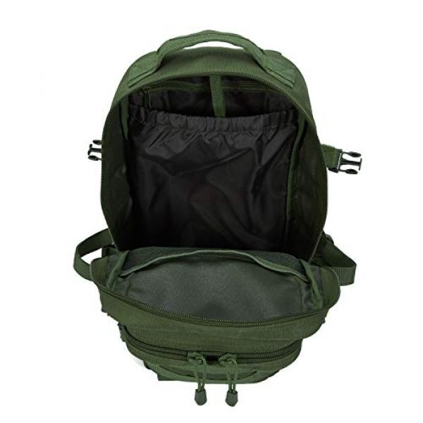 YoKelly Tactical Backpack 5 YoKelly Tactical Backpack Military Army Molle Backpack for Trekking