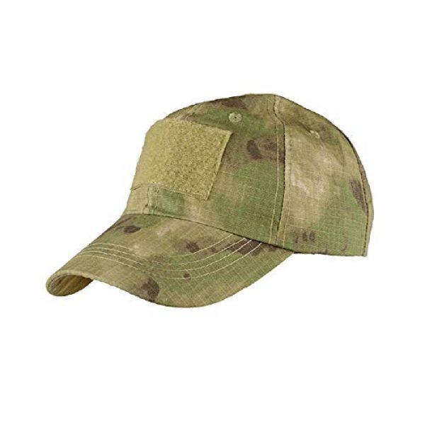 The Mercenary Company Tactical Hat 1 The Mercenary Company Tactical Operator Cap