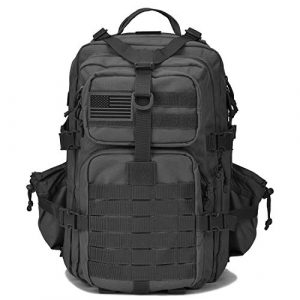 REEBOW GEAR Tactical Backpack 1 REEBOW TACTICAL Military Backpack 3 Day Assault Pack Army Molle Bag Backpacks