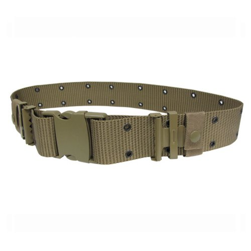 Condor Tactical Belt 1 Condor G.I. Style Pistol Belt