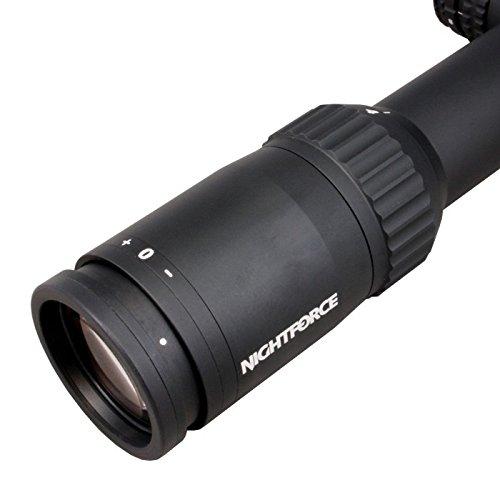 NightForce Rifle Scope 4 Nightforce SHV 4-14x56 .25 MOA Forceplex (Center Only Illumination) C585