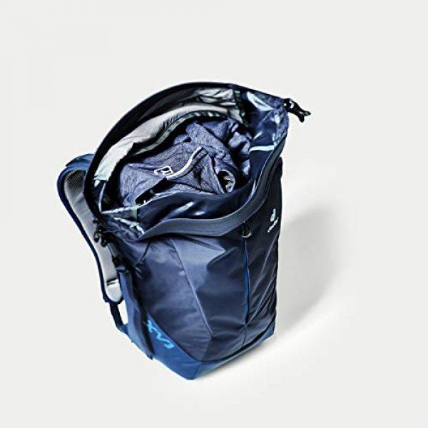 Deuter Tactical Backpack 6 Deuter XV 3 SL Backpack