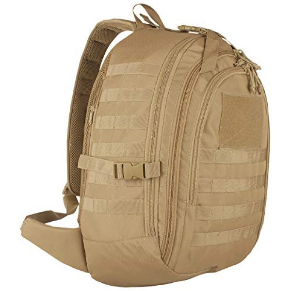 Fox Outdoor Tactical Backpack 1 Fox Outdoor Products Tactical Sling Pack