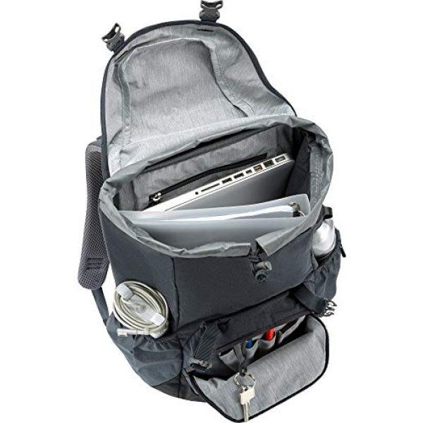 Deuter Tactical Backpack 3 Deuter Walker 20 Backpack - Graphite/Black