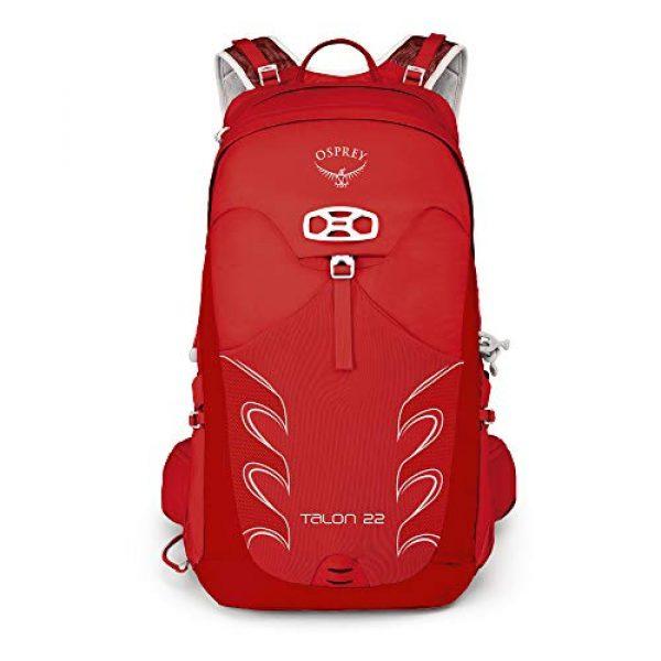 Osprey Tactical Backpack 2 Osprey Talon 22 Men's Hiking Backpack