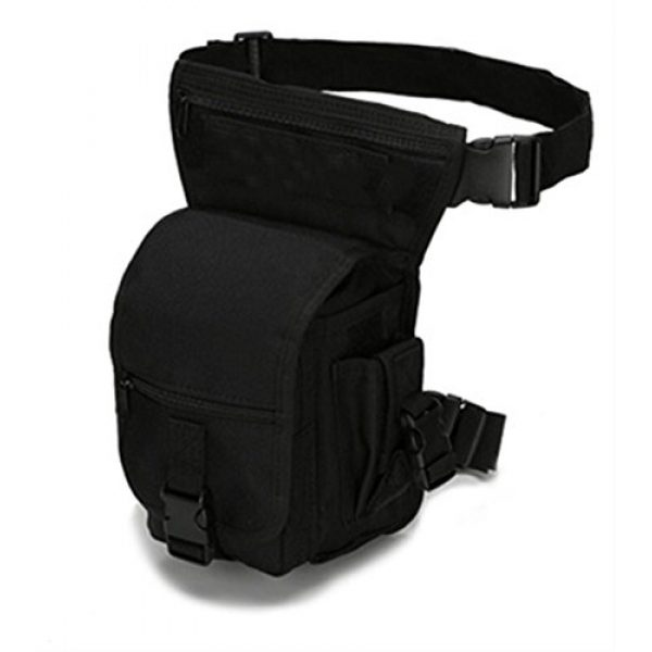 BootKitchenTan Tactical Backpack 2 BootKitchenTan Military Tactical Drop Leg Bag Tool Fanny Thigh Pack Leg Rig Utility Pouch Military Leisure Tactical Package