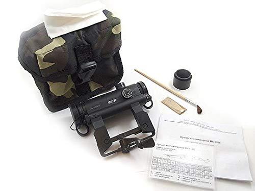 Kalinka Optics Rifle Scope 4 Kalinka Optics PK-01VS Red Dot, Low Profile Ak