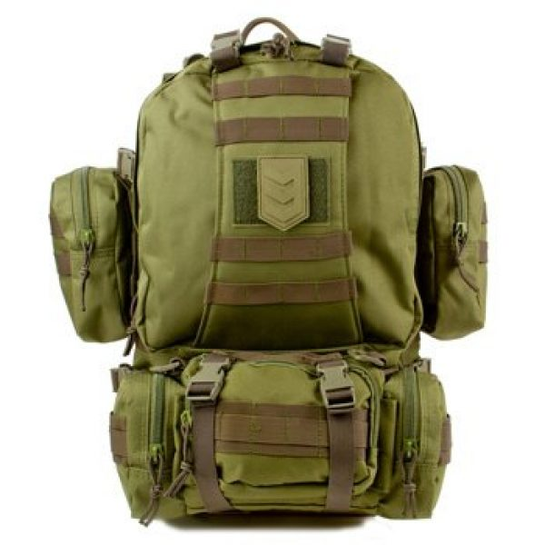 3V Gear Tactical Backpack 1 3V Gear Paratus 3-Day Operator's Tactical Backpack