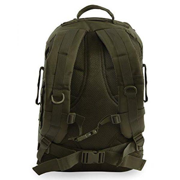 HIGHLAND TACTICAL Tactical Backpack 2 HIGHLAND TACTICAL Major