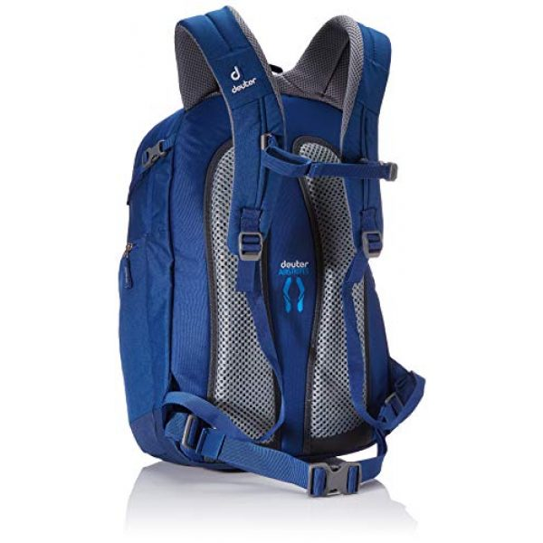 Deuter Tactical Backpack 2 Deuter Step Out 22